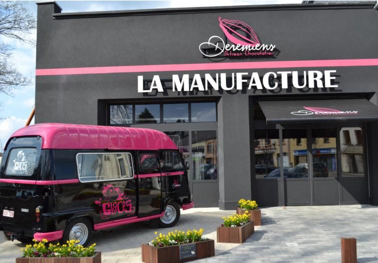 Manufacture Jamoigne