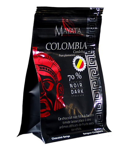 Drops Colombia